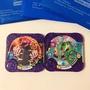 《全新 寶可夢卡匣 單售 紫閃P 固拉多 烈空座》Pokemon Tretta 神奇寶貝 紫P 烈空坐 冠軍