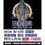 【聯合釣具-竹南店】DAIWA DW-3205 深藍色 防寒保暖 防水 釣魚套裝