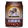 金車伯朗咖啡(240mlx24罐)
