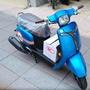 ◎狂獅動力◎光陽 KYMCO ROMEO MANY 125 快樂摩斯版 藍色