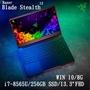 RAZER 雷蛇 Blade Stealth 13(i7-8565U/8GB/256GB SSD/Win10/FHD)