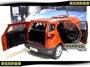 EG024 莫名其妙倉庫【 1:18仿真模型車】2013 Ford 福特 The All New ECOSPORT 配件空力套件