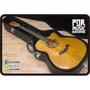 【搖滾玩家樂器】全新 免運 Unique A77C 芒果木 全單板 木吉他 民謠吉他 Guitar 含CASE 硬殼