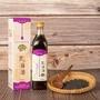 【梅山茶油合作社】梅山黑麻油 等了七十年、終於上架(500ml)