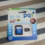 全新 pqi 勁永 32GB microSDXC UHS-1 U1 C10 記憶卡