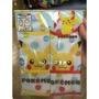 日本製皮卡丘小baby吃飯專用圍兜