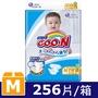 《GOO.N》日本大王紙尿褲境內版M (64片x4包/箱)