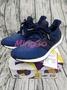 【二手】 Adidas Ultra Boost 2.0 navy 深藍 AQ5928【US10/28cm】
