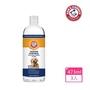 【ARM&HAMMER 鐵鎚】易能淨犬用潔牙水16oz 3瓶組
