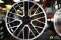 +歐買尬輪胎館+全新ASGA 富特麗鋁圈 ARF08 19吋旋壓高強度 5X114 8.5J 鋼琴黑髮絲