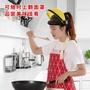☒廚房炒菜防油煙面罩透明防油濺防燙面具罩女做飯專用神器燒菜護臉