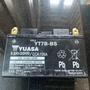YUASA 湯淺  YT7B-BS -二手機車電池 7號薄型 125機車專用 數值漂亮品項優 BWS 新勁戰 GTR專用