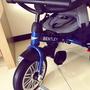 (加贈Oops後背包)賓利 BENTLEY 原廠正品變形三輪手推車.腳踏車