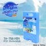 [免運費] 冰寶保冰磚 12入 保冷磚 保冰劑 保冷劑 餐廳愛用 TH756 (中)