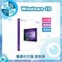 Windows Pro 10 中文專業版盒裝-USB