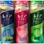 日本寶僑 P&G香香豆 消臭系列  衣物芳香顆粒 補充包 520ml  885ml