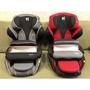 【奇帝】kiddy Guardian Pro 2 可調式安全汽車座椅 (7成新現貨,倫巴紅/幻影黑)
