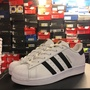 ADIDAS ORIGINAL SUPERSTAR 金標基本款 C77124