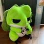 旅行青蛙🐸絨毛玩具