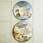 我最便宜 啟思 經典童話全集形狀圖書 2張原裝cd出清