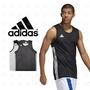 Adidas 籃球衣 黑白 雙面穿 愛迪達 雙面球衣 團體球衣 男籃球服 籃球 球衣 DX6385 永璨