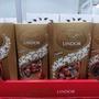 有發票 好市多代購 Lindt 金色盒裝綜合巧克力(600g)