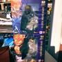 七龍珠 日版 悟吉塔 貝吉特 悟達爾 達洛特 魂商店 超激戰 Figuarts ZERO 金證 兩隻合售(1月商品)