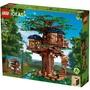 [熊樂家]高雄實體店 全新 LEGO 21318 樂高 IDEAS系列 樹屋 Tree House