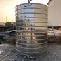 中古 不銹鋼水塔5~6噸水塔