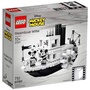 【群樂】盒組 LEGO 21317 Steamboat Willie 現貨不用等