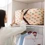 🚀60x50x28cm 加大不加價❌ 牢固提手 幼稚園兒童棉被袋 居家換季收納袋 可水洗 加大加厚 大容量 防水