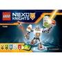 LEGO 樂高 70366 Nexo Knights 未來騎士系列 蘭斯戰鬥裝甲 全新