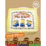 小小兵相片造型蛋糕-(6-12吋)-花郁甜品屋4b1-數位照片蛋糕