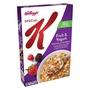 【家樂氏】Special K水果優格香脆麥米片早餐368g(早餐麥片/穀片)