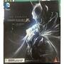 正版 Play Arts 改 DC COMICS BATMAN 變體版 蝙蝠俠 武士刀版
