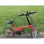 Coca Cola 可口可樂  限量款 18速 摺疊自行車 近新