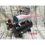 美術空壓機AS186 無油式超靜音 模型空壓機(儲氣筒式3L) 1/6HP 附贈風管一條AS-186