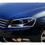 【JR 佳睿精品】VW 福斯 PASSAT B7 2011-2015 鍍鉻大燈框 前燈框 電鍍 改裝 台灣製