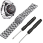 Bakeey Replacement Stainless Steel Watch Band Strap For Garmin Fenix 3/3 HR Smart Watch