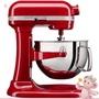 (預購)美國購入全新全新 KitchenAid  6Qt 升降式攪拌機 5.7公升(免運)