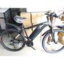 ISHOW網 KUPPER 26吋7速 350W中置電機電動登山車 電動自行車 電動輔助自行車 登山車 電動腳踏車