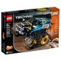 樂高LEGO 科技系列 - LT42095 無線搖控特技賽車