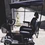 老人家代步四輪電動車