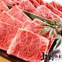 【上野物產】日本A5和牛燒肉片 x2盒(100g土10%/盒)