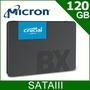 💥全新三年保💥 美光 Micron SSD BX500 120G SATA3 2.5吋 固態硬碟 240G 480G