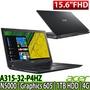 (特)Acer A315-32-P4HZ 15.6吋HD/N5000/Win10 黑色筆電-超值輕薄文書機