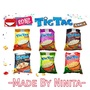 🇲🇨貨到付款🇲🇨 TIC TAC SNACK 脆酥球 印尼 零食 爆米香