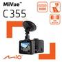 Mio MiVue™ C355 SONY 感光 GPS行車記錄器《送32G》