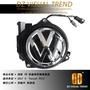 【大眾視覺潮流精品】福斯 VW GOLF6 Passat Polo 原廠倒車翻蓋鏡頭 原廠件 軌跡版