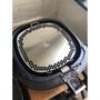 原廠 PHILIPS 飛利浦 氣炸鍋專用配件 HD9642 HD9645 HD9980 HD專用無煙上蓋 防噴濺上蓋2